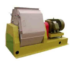 wood & feed hammermill