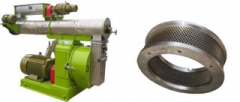 What is Ring Die Pellet Mill