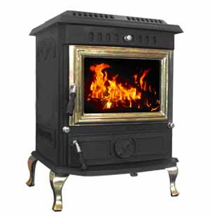 We are the stove manufacturers in China