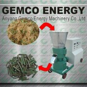 Wood Pellet Machinery Manufacturers