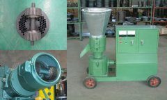 Pellet Making Equipment